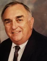 Milton Mills Carter Jr  October 10 1934  October 5 2018 (age 83)