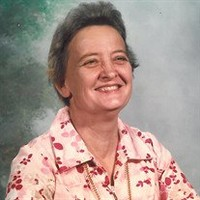 Wilma Jane Call  August 14 1940  October 5 2018
