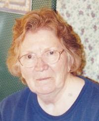 Eunice Gortemiller  2018