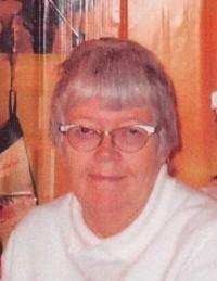 Barbara Jean Butler  October 9 2018