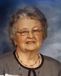 Evelyn Johanna Krenz Plautz  May 30 1930  October 8 2018 (age 88)