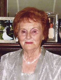 Jeanette Mary Clifford Morabito  April 20 1927  October 10 2018 (age 91)
