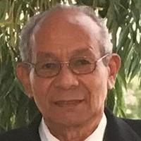 Jose Americo Rodriguez  August 30 1930  October 7 2018