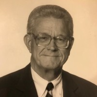Luther Frederick Hackett  June 20 1933  October 8 2018 (age 85)