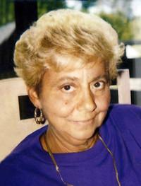 Philomena  Olimpio Greco  May 18 1931  October 9 2018 (age 87)