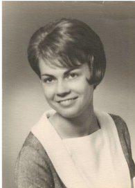 Velma McKinnon  October 15 1948  October 8 2018 (age 69)