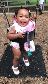 Little Miss Ella Prince  June 25 2017  October 10 2018 (age 1)