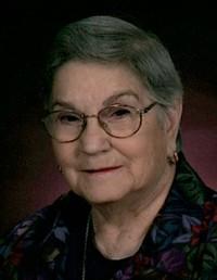 Peggy Alleen Gorman  December 2 1931  October 10 2018 (age 86)