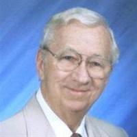 Rev Dr William C Ellis  October 10 2018