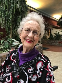 Gloria Joan Kleive Galeski  January 13 1933  October 10 2018 (age 85)