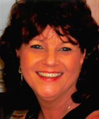 Donna G Ingram  May 14 1954  October 12 2018 (age 64)