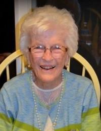 Eugenia Williamson  February 27 1924  October 10 2018 (age 94)