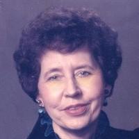 Sue Warf Cook  August 24 1920  October 13 2018