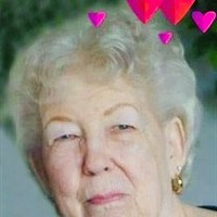 Eileen Bernice Schaefer  March 20 1928  October 13 2018