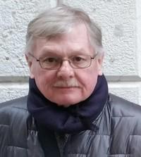 Douglas George Benton  2018