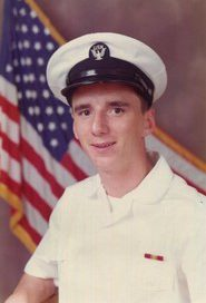 Brian C McCue  October 15 1955  October 14 2018 (age 62)