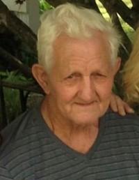 Charles Raymond Alonso  May 12 1935  October 14 2018 (age 83)