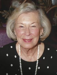 Elaine Blustin Berky  October 19 1928  October 8 2018 (age 89)