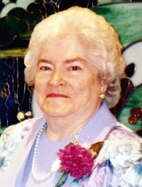 Gladys Dinsmore  2018