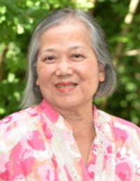 Lan Huong Nguyen  2018