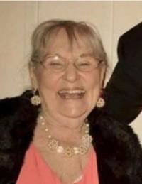 Phyllis Rose Blizzard  2018
