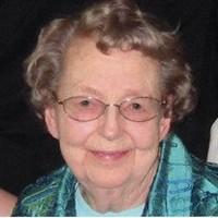 Arleen R Anderson  April 11 1922  October 17 2018