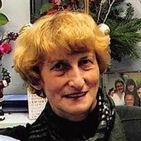 Bernadeta Miastkowska  October 16 1950  October 17 2018