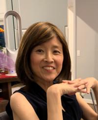 Cindy Sang-Ching Li  September 5 1975  October 15 2018 (age 43)