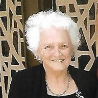 Marcella Mae Kinser  May 24 1940  October 16 2018