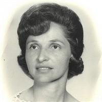 Ruth Junedith Frye Smith  February 1 1929  October 15 2018
