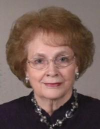 Sue Schaeffer  2018
