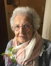 Irene Dydek  April 9 1925  October 17 2018 (age 93)