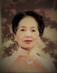 Van Thi Dao  1942  2018 (age 76)