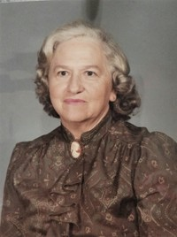 Alice Murriel Beatty Willis  May 5 1928  October 16 2018 (age 90)