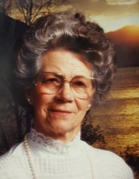 Merle Proctor Stowell  May 7 1918  October 19 2018 (age 100)