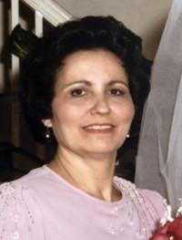 Pasqualina Morella Guarino  April 3 1933  October 19 2018 (age 85)