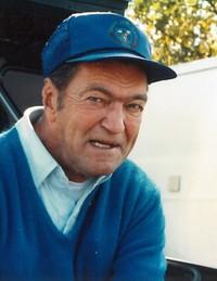 Raymond Ray Charles Wolfgram  September 23 1927  October 10 2018 (age 91)
