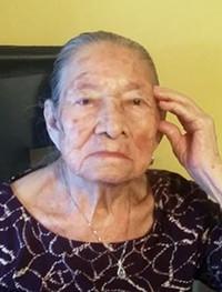 Rosa Corina Jimenez  May 14 1924  October 17 2018 (age 94)