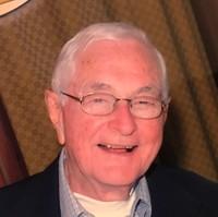 Thomas J Burke  August 24 1926  October 15 2018 (age 92)