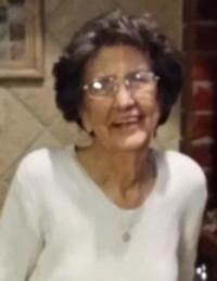 Virginia Hazel Lee  2018