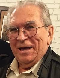 Steve Thurman Sterling Sr  March 19 1935  October 18 2018 (age 83)