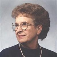 Hortense Slaydon Hopper  April 4 1925  October 22 2018