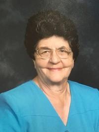 Clara Mae Balentine  August 21 1932  October 18 2018 (age 86)