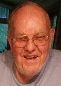 Harlen E Pete Peterson  June 21 1935  October 21 2018 (age 83)