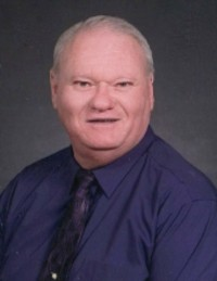 Howard Wayne Williamson  2018