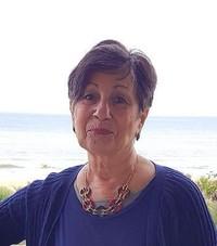 Jo Ann Baffa  2018