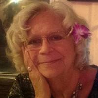 Judy Leatitia Dillard Legate  September 8 1948  September 22 2018