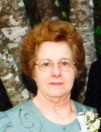 Nancy Melton  2018
