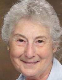 Roslyn E Menachof Suson  September 27 1934  October 21 2018 (age 84)