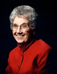 Ruth  Dorsch  September 21 1926  October 18 2018 (age 92)